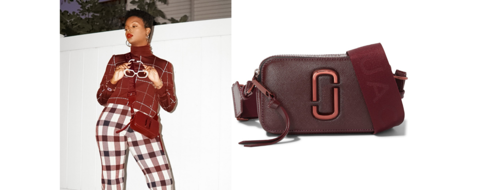 Marc Jacobs- My Crossbody Bag Collection for Fall