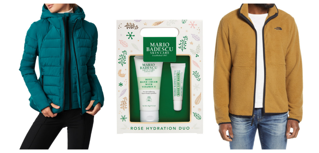 Last Minute Gifting Solutions for Christmas!- Nordstrom