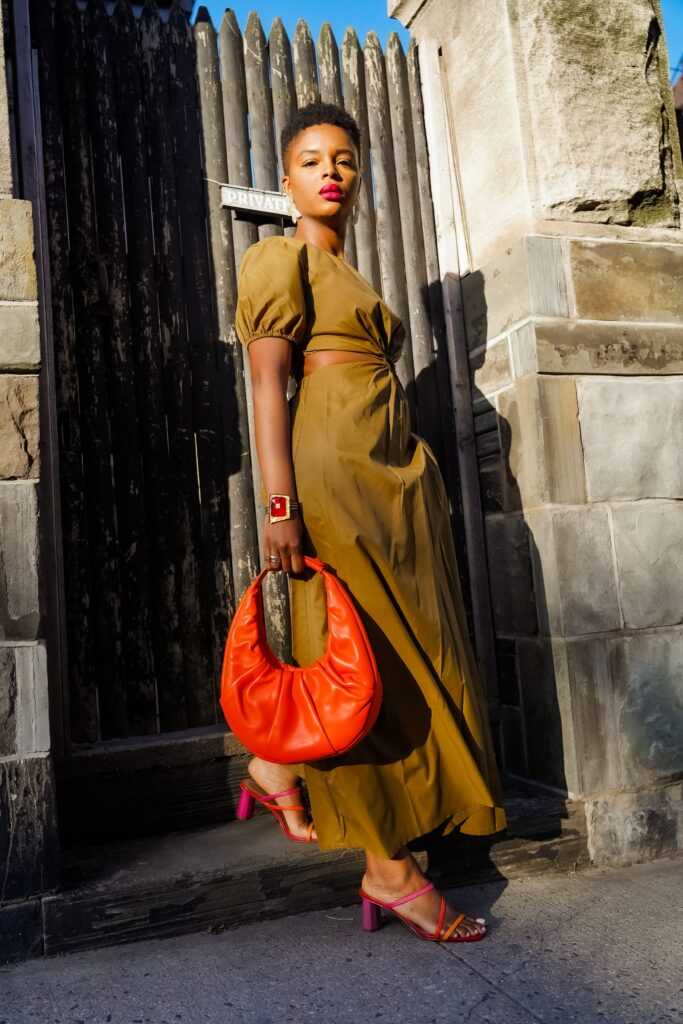 Style color combinations to wear this summer