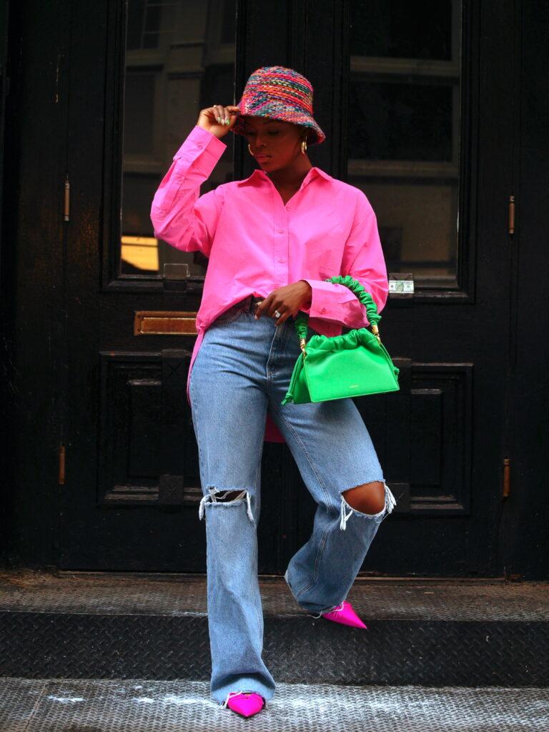 Fashion trends to try for 2021 Fall season- Lele Sadoughi